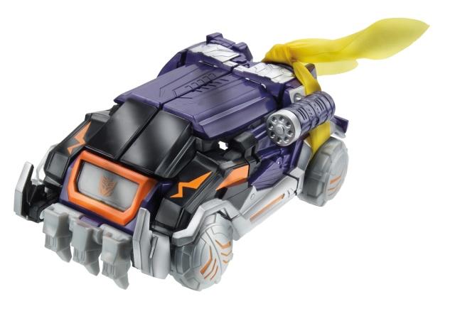 Transformers: Classics/Henkei 2006-2007, Universe 2003-2008, Generations/United (CHUG), Reveal the Shield, Alternity, Binaltech (Alternator) & Power Core Combiners - Page 40 Hasbro19