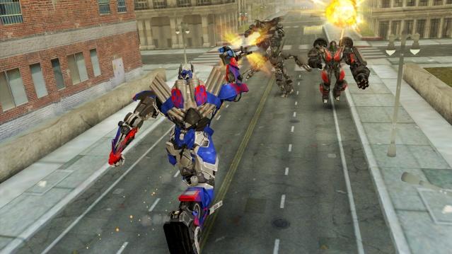 [Jeux mobile] Transformers - Fermé - Page 5 Screen10