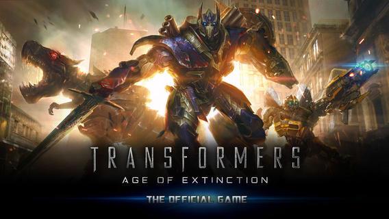 [Jeux mobile] Transformers - Fermé - Page 5 Screen13