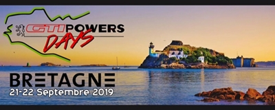 GTIPOWERS Day Bretagne