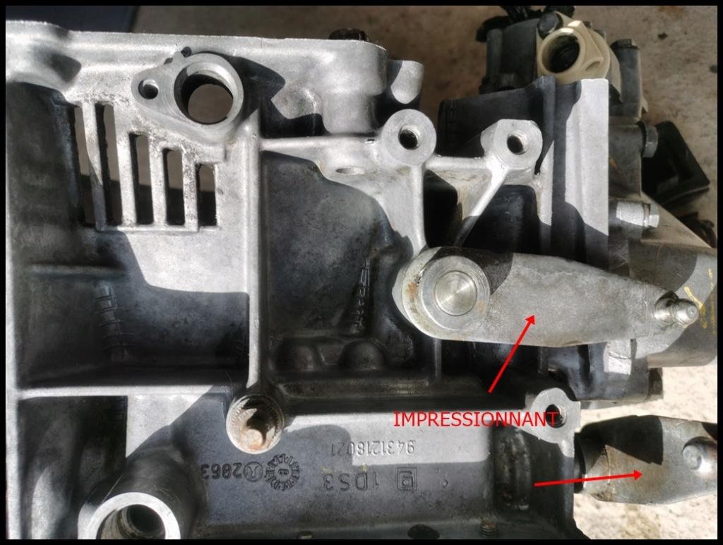 [ducatis4r]  205 GTI 1L6 - 1600 - BLANC MEIJE - 1988 - Page 20 1011