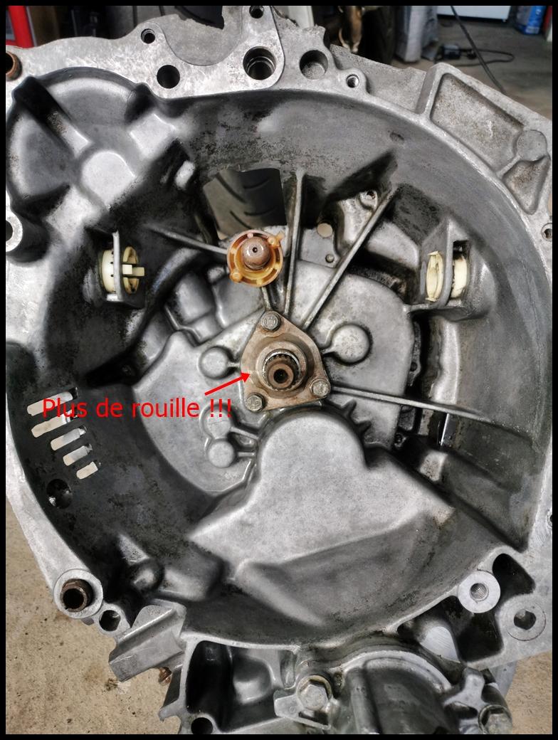 [ducatis4r]  205 GTI 1L6 - 1600 - BLANC MEIJE - 1988 - Page 20 812