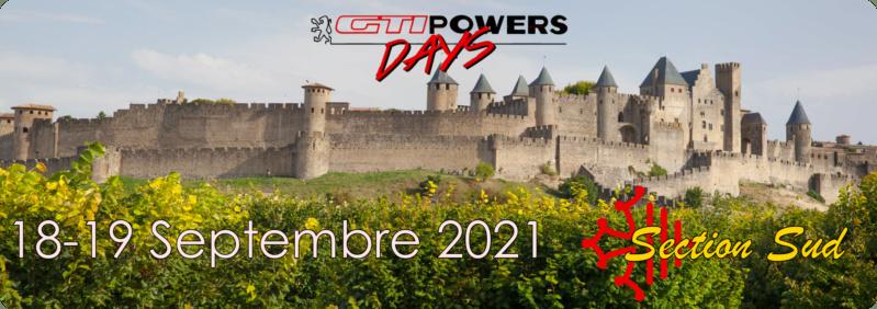 [ GTI POWERS DAYS  SUD ]18-19 Septembre  2021 Caraca10