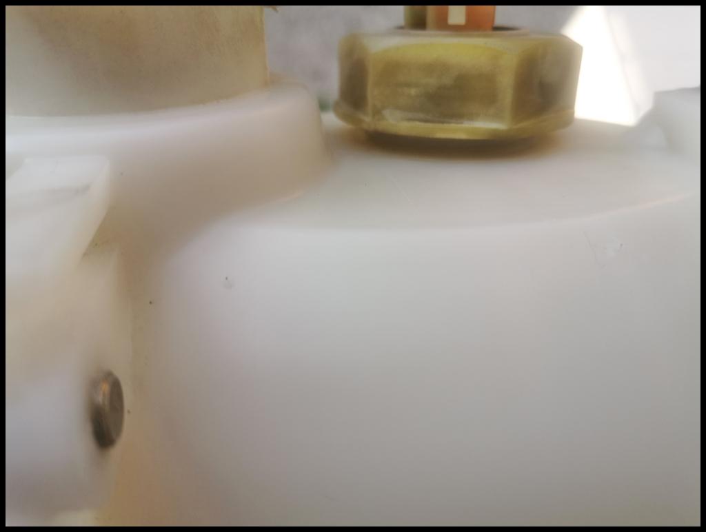 REFECTION DES PLASTIQUES BLANCS comme vase expansion Img_2040