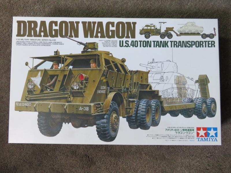 M26 Dragon Wagon US.40.ton tamiya 1/35 Img_0835