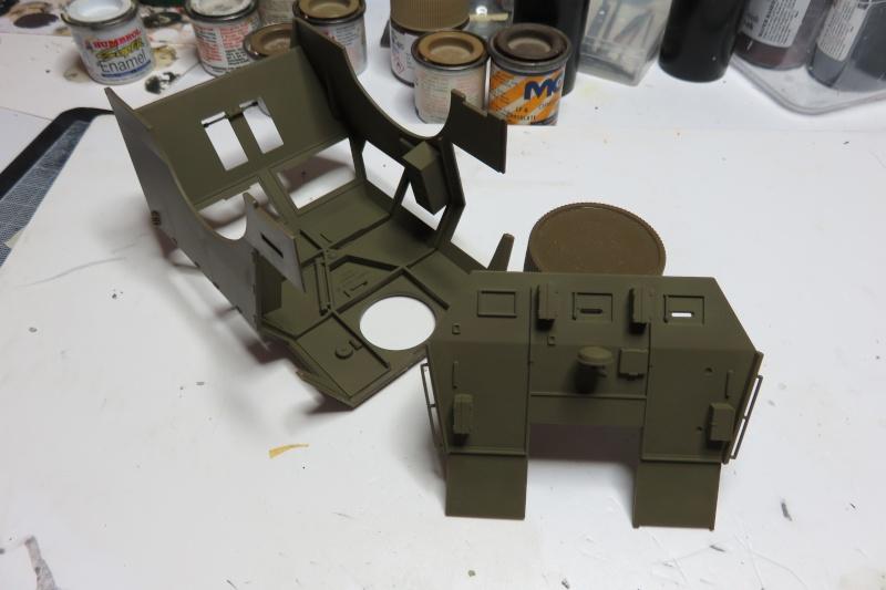 M26 Dragon Wagon US.40.ton tamiya 1/35 Img_1240