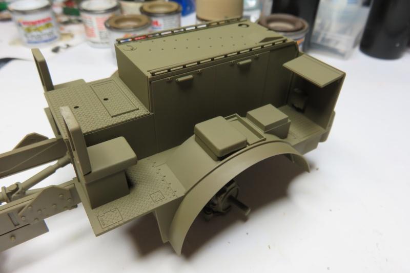 M26 Dragon Wagon US.40.ton tamiya 1/35 Img_1242