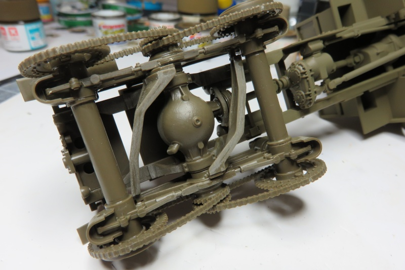 M26 Dragon Wagon US.40.ton tamiya 1/35 Img_1244