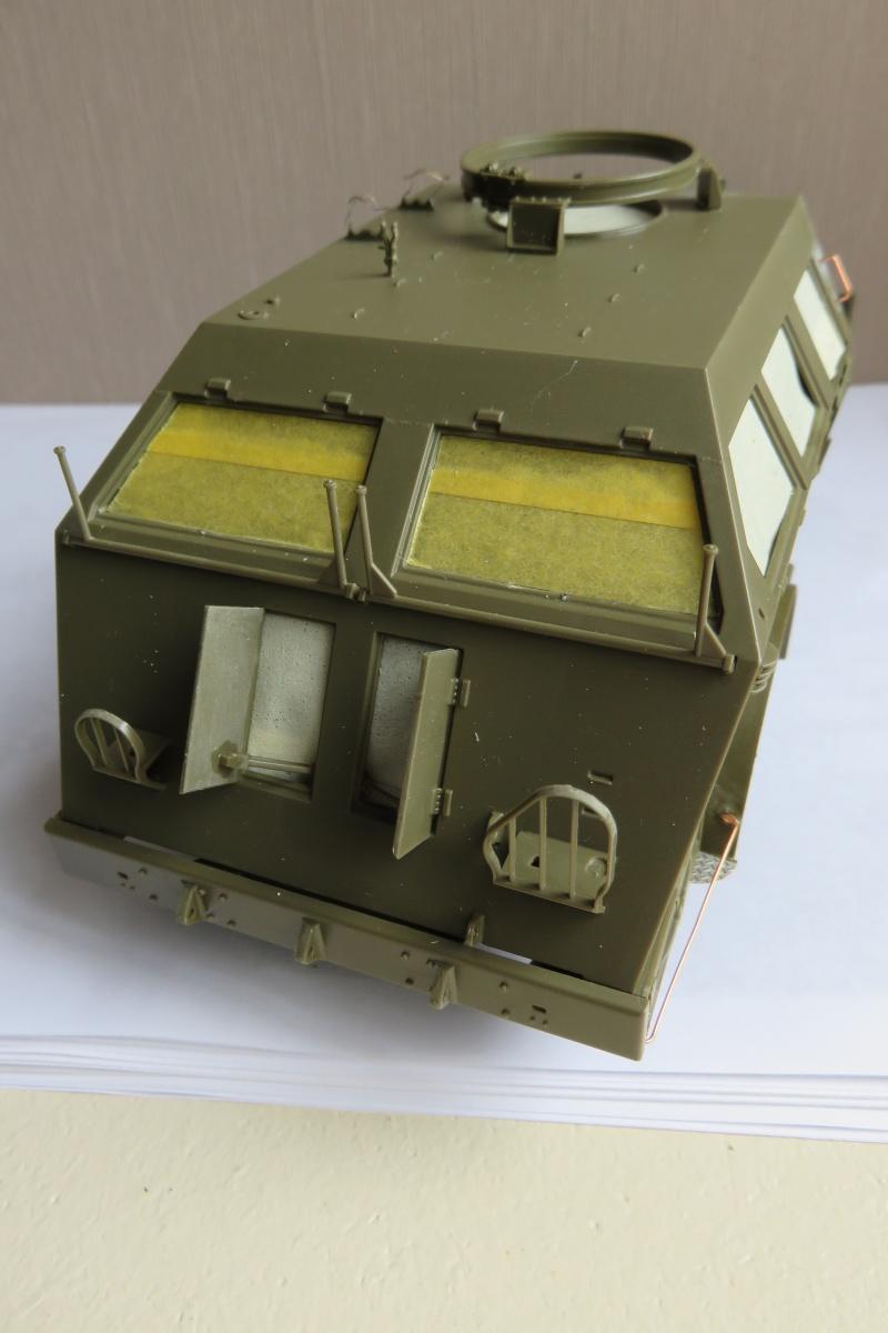 M26 Dragon Wagon US.40.ton tamiya 1/35 - Page 2 Img_1311