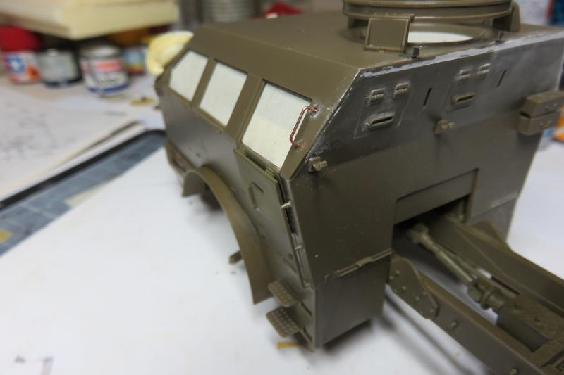 M26 Dragon Wagon US.40.ton tamiya 1/35 - Page 2 Img_1312