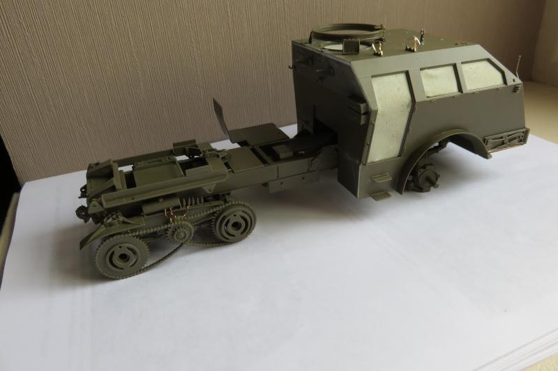 M26 Dragon Wagon US.40.ton tamiya 1/35 - Page 2 Img_1314