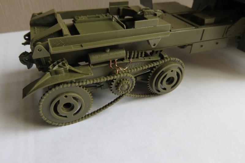 M26 Dragon Wagon US.40.ton tamiya 1/35 - Page 2 Img_1316