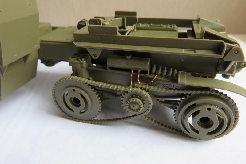 M26 Dragon Wagon US.40.ton tamiya 1/35 - Page 2 Img_1317