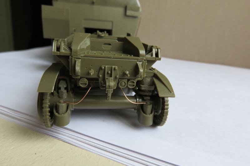 M26 Dragon Wagon US.40.ton tamiya 1/35 - Page 2 Img_1318