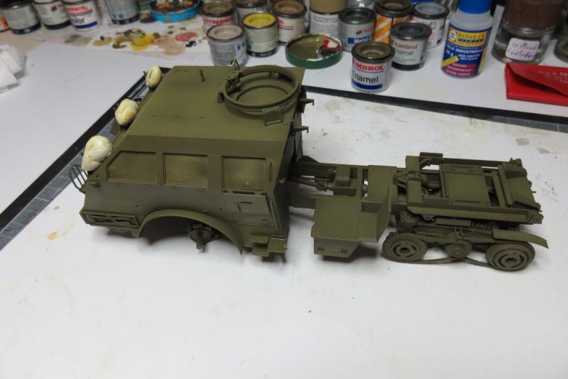 M26 Dragon Wagon US.40.ton tamiya 1/35 - Page 3 Img_1327