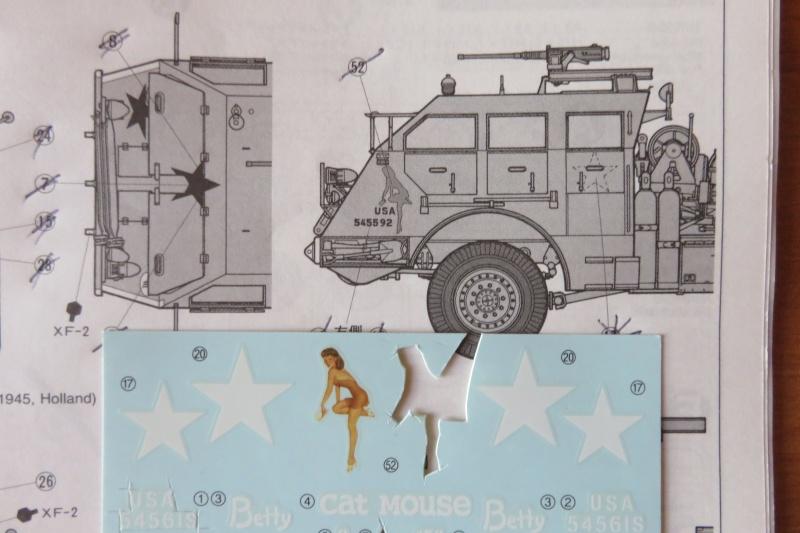 M26 Dragon Wagon US.40.ton tamiya 1/35 - Page 3 Img_1334