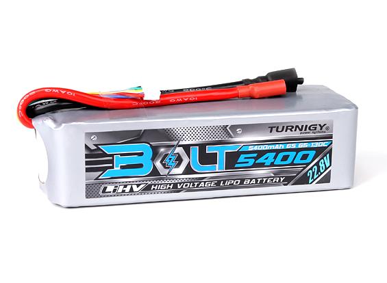 [NEWS] Lipo Bolt 4.35v/Cellule par Turnigy  5150610