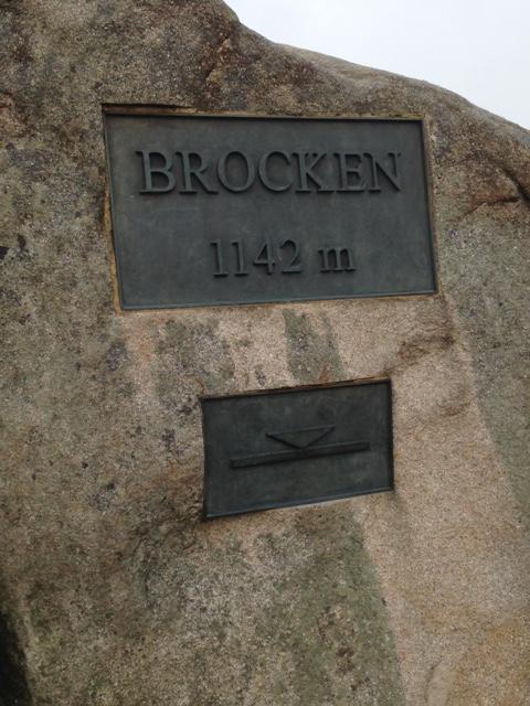 """Meine Gedanken zu den Treffen oder """"So geht's ab 2015!"""" Brocke10"""
