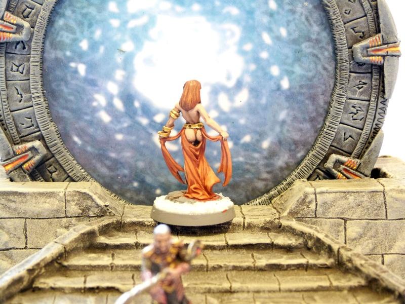 [LoTS] Mes figs Stargate Hathor11