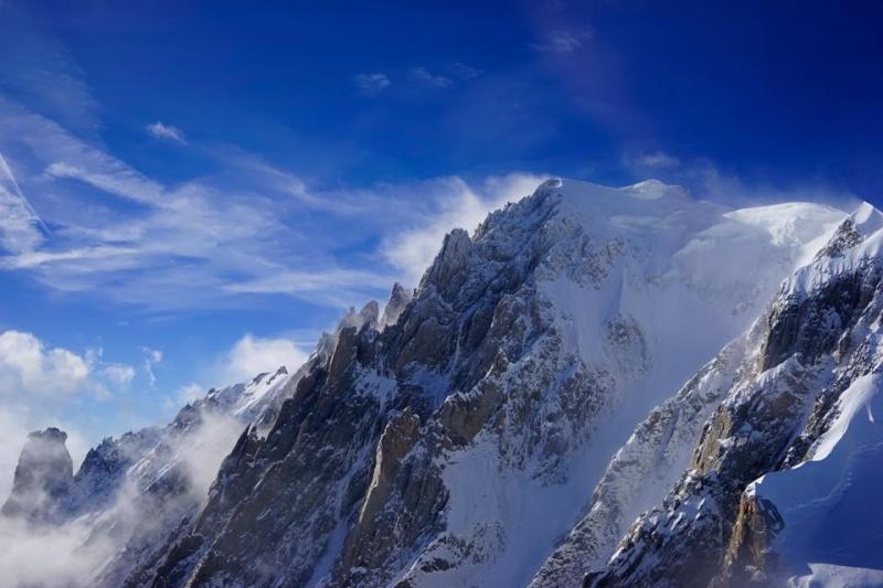 Les Alpes, terrain de jeu des JA ce weekend 10325110