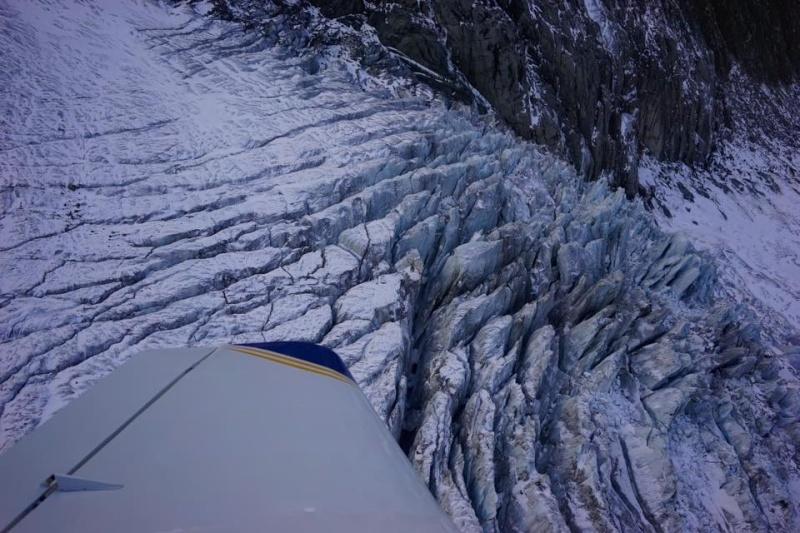 Les Alpes, terrain de jeu des JA ce weekend 10339711