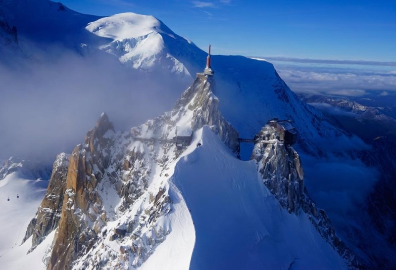 Les Alpes, terrain de jeu des JA ce weekend 10347210
