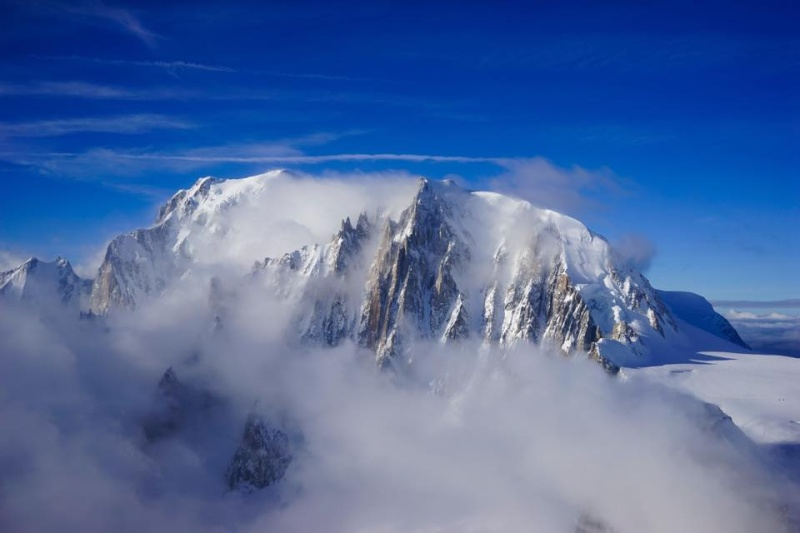 Les Alpes, terrain de jeu des JA ce weekend 10404410