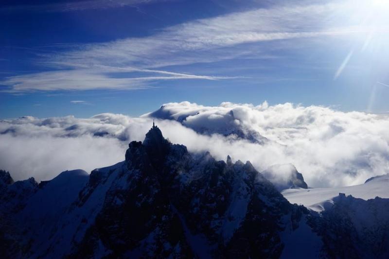 Les Alpes, terrain de jeu des JA ce weekend 10678810