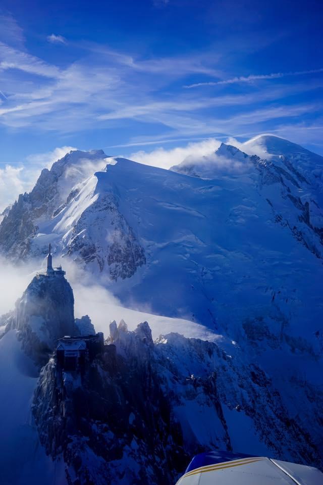 Les Alpes, terrain de jeu des JA ce weekend 10734210