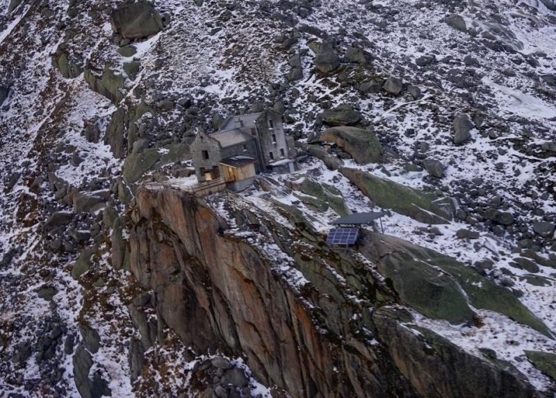 Les Alpes, terrain de jeu des JA ce weekend 18910110