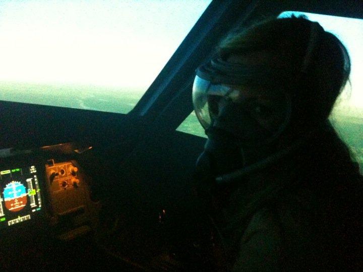 Full Flight Simulators Installation Timelapse 24947610