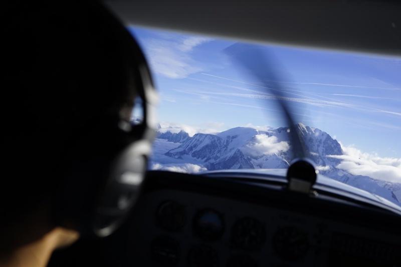 Les Alpes, terrain de jeu des JA ce weekend Image27