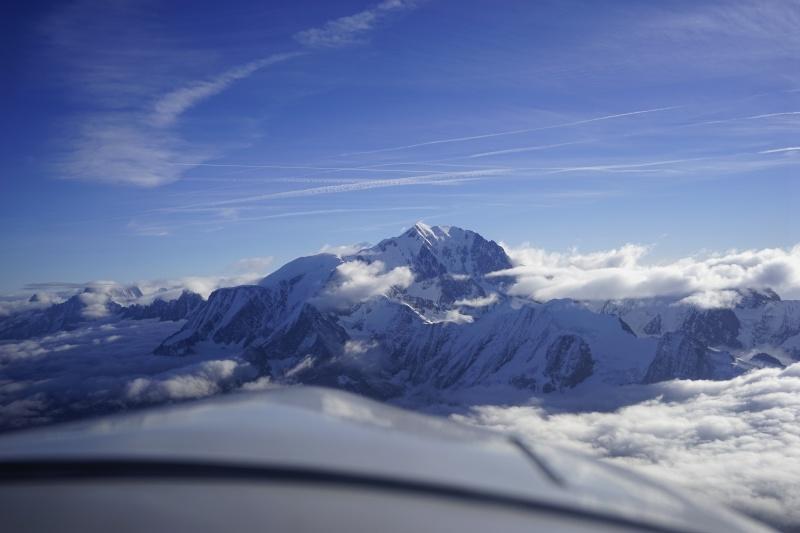 Les Alpes, terrain de jeu des JA ce weekend Image28