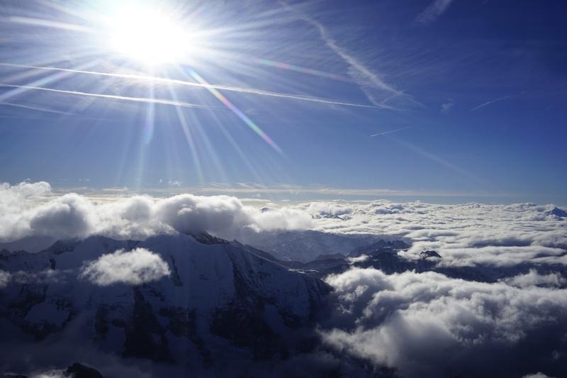 Les Alpes, terrain de jeu des JA ce weekend Image29