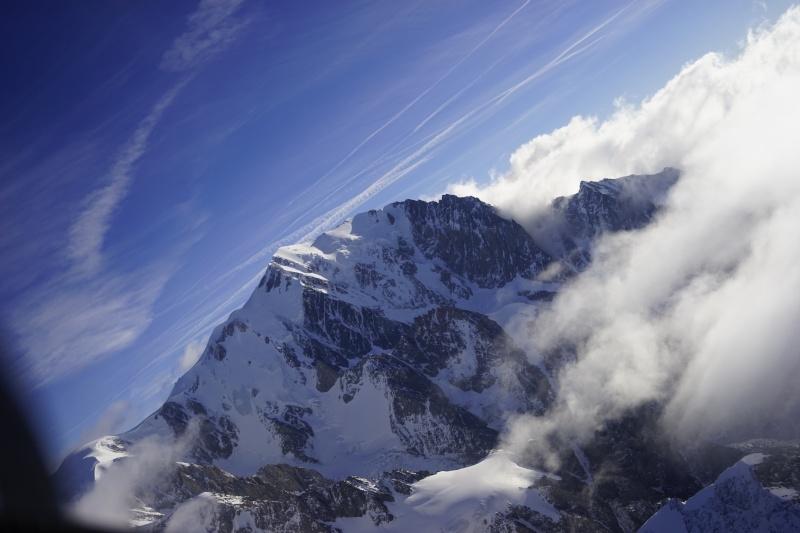 Les Alpes, terrain de jeu des JA ce weekend Image30