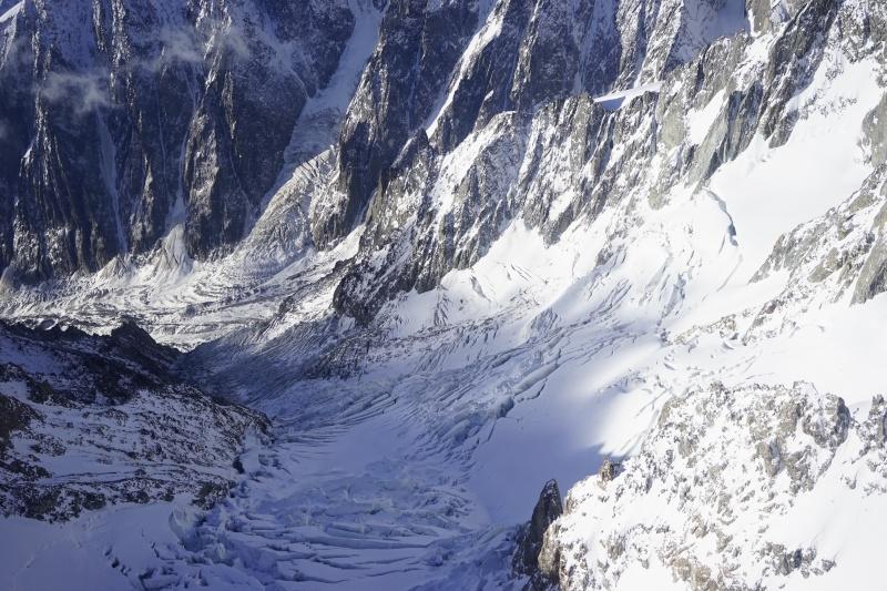 Les Alpes, terrain de jeu des JA ce weekend Image31