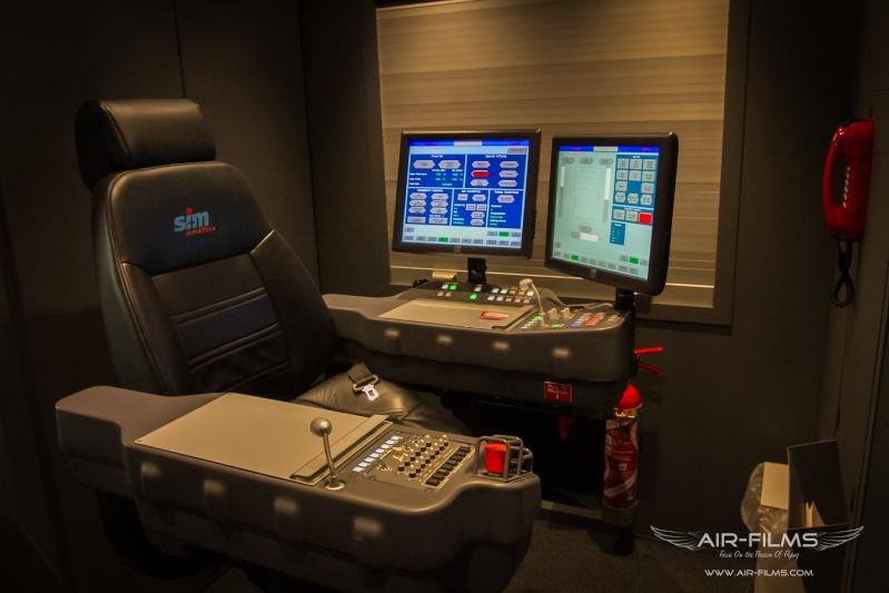 Full Flight Simulators Installation Timelapse Img_0011