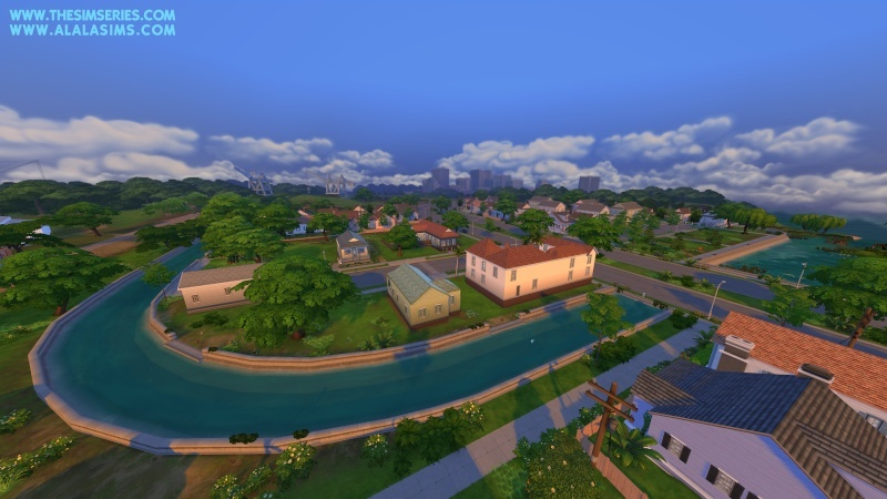 Casas, Cosas, Sims - Portal Noticias Cc110