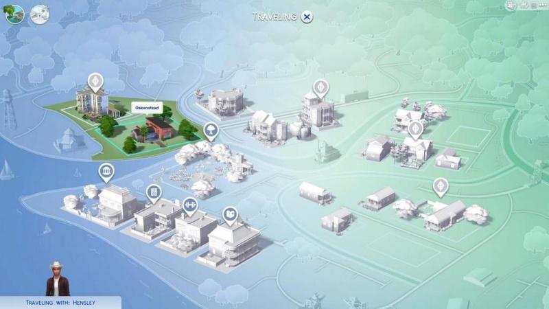 Casas, Cosas, Sims - Portal Noticias Cc210