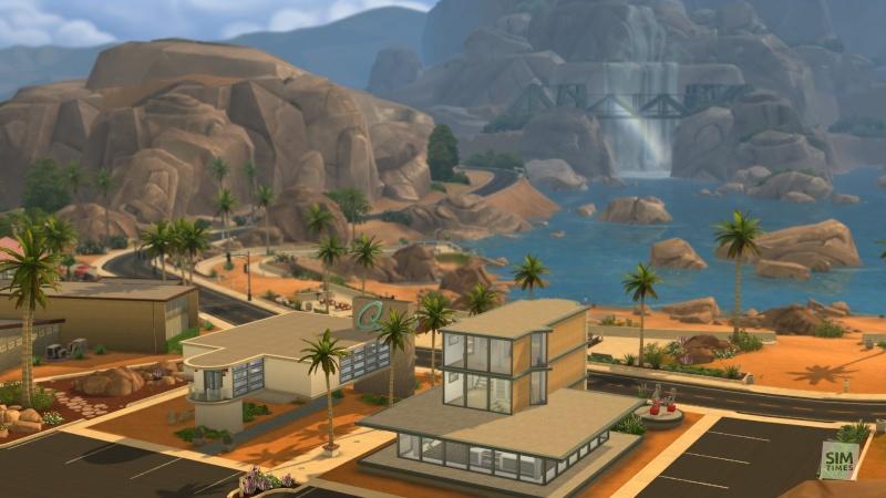 Casas, Cosas, Sims - Portal Noticias Cc310