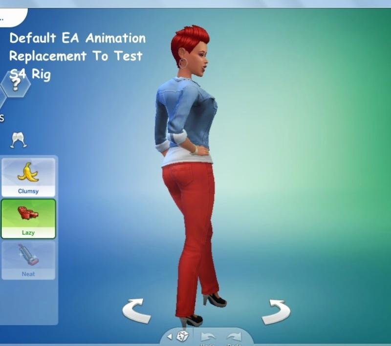 Descargas para los Sims 4 Des211