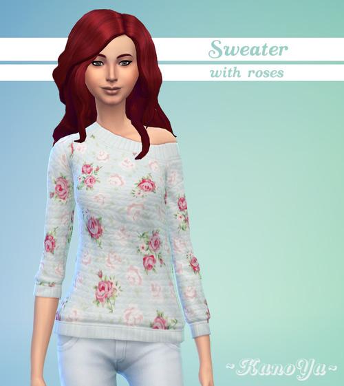 Descargas para los Sims 4 Des610