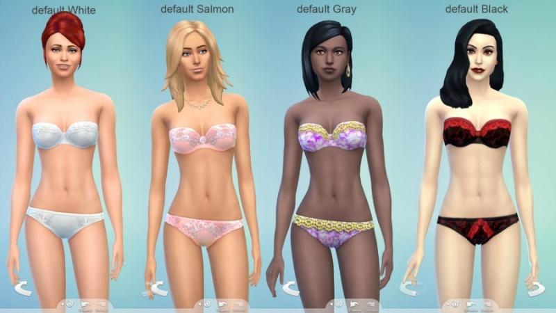 Descargas para los Sims 4 Des910
