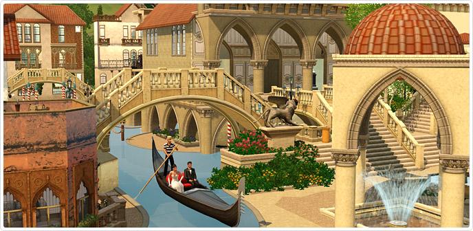 Casas, Cosas, Sims - Portal Noticias Uss010