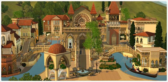 Casas, Cosas, Sims - Portal Noticias Uss110