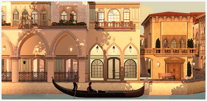 Casas, Cosas, Sims - Portal Noticias Uss310