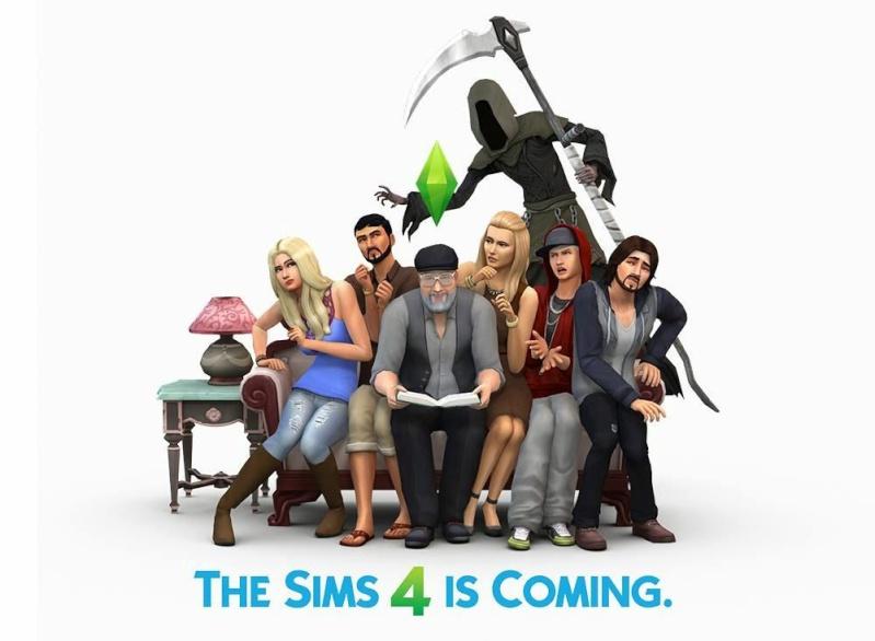 Noticias Sims/Sims News Vienen12