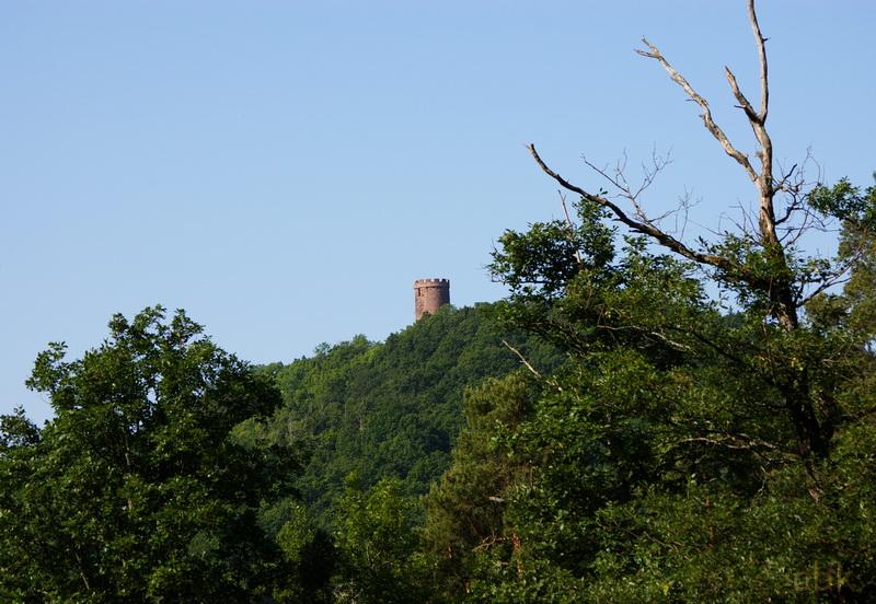 Les trois châteaux de Ribeauvillé  3_ch_r10