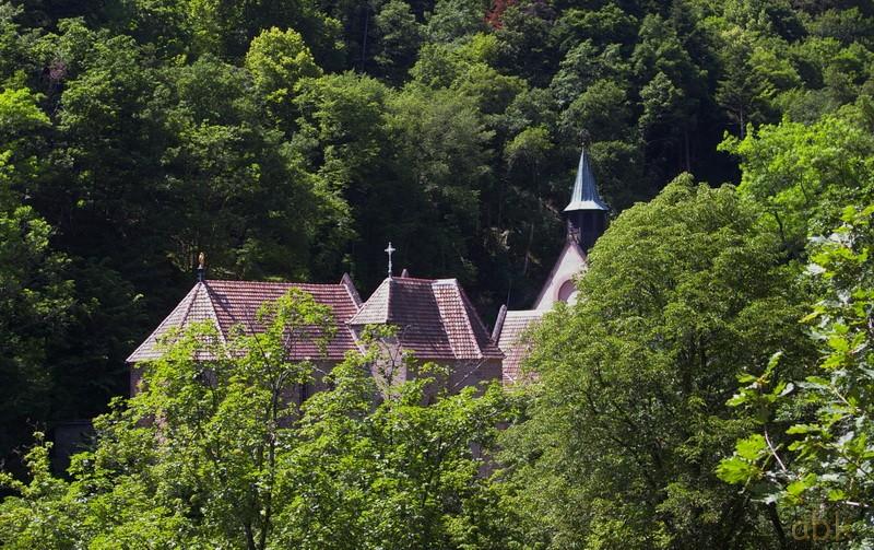 Les trois châteaux de Ribeauvillé  3_ch_r19