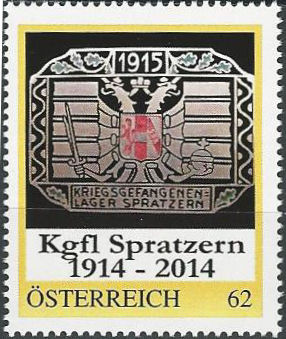 100 Jahre Kriegsgefangenenlager Spratzern 1914 - 2014 100_ja10